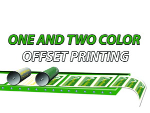 1&2 Color Long-Run Offset