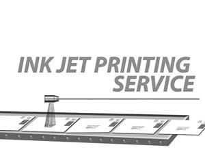 Inkjet Service